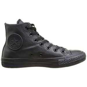 Converse Leather High Tops Shoes